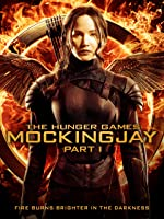 The Hunger Games: Mockingjay Part 1 (Plus Bonus Features)