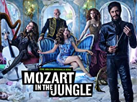 Mozart in the Jungle - Staffel 1 [dt./OV]