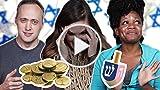 Hanukkah Explained By Christians