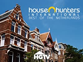House Hunters International: Best of The Netherlands Volume 1