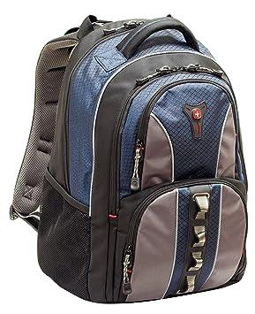 SwissGear Cobalt Notebook Rucksack