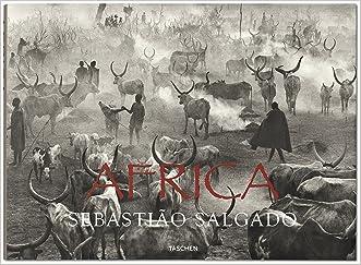 Sebastiao Salgado: Africa written by Sebastiao Salgado