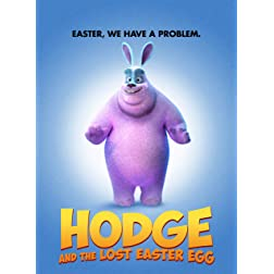 Hodge And The Lost Easter Egg