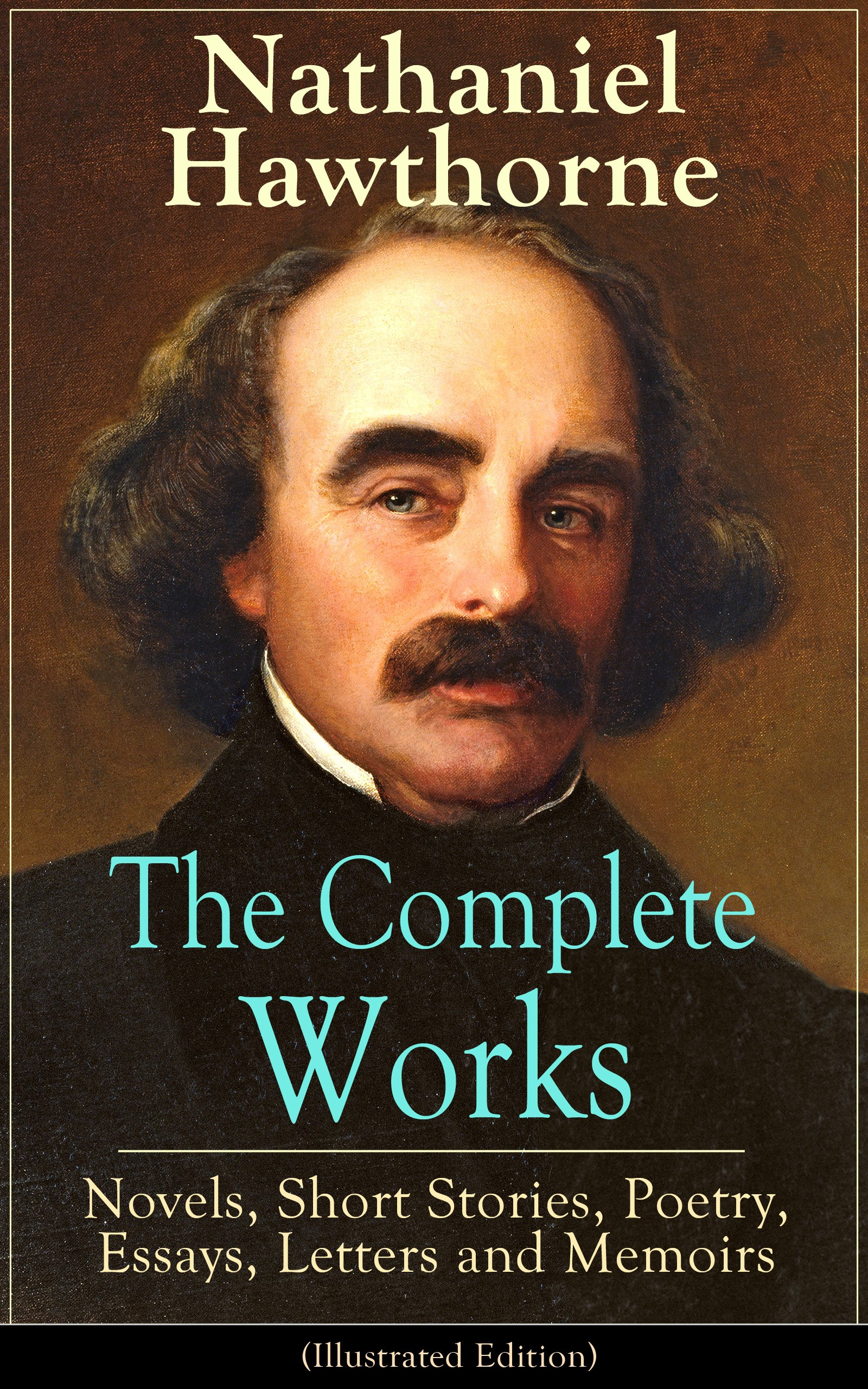 symbolism in writings of nathaniel hawthorne essay