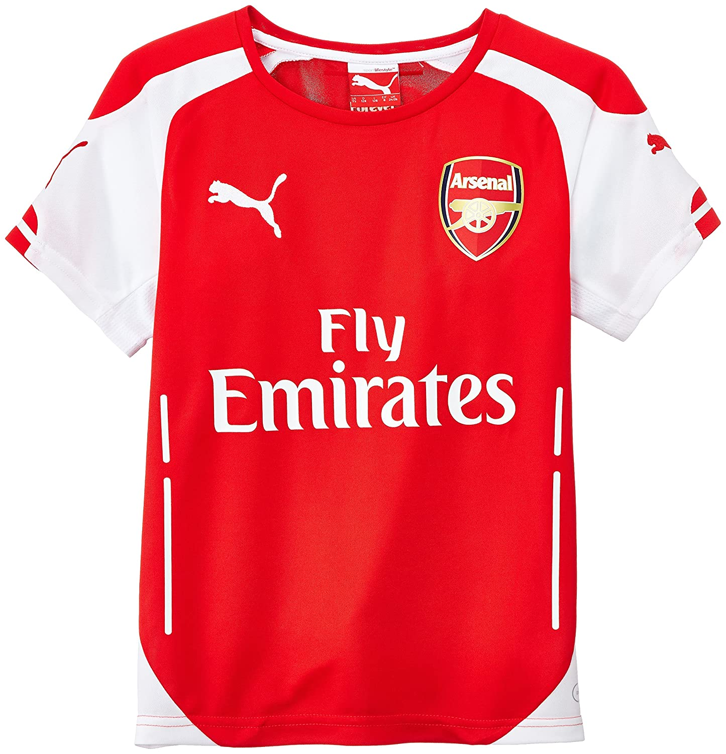 Arsenal Jersey Home 2015 arsenal leicester city