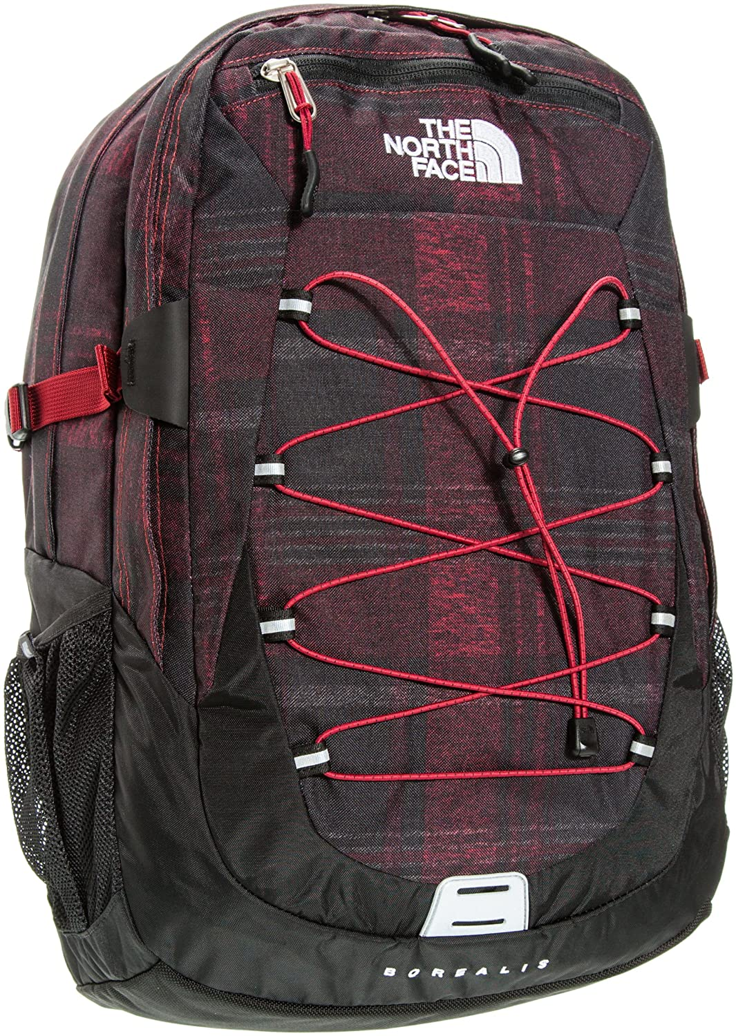 Northface Borealis Backpack review