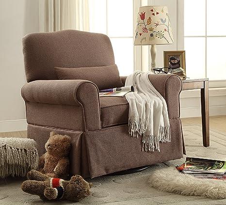 Millbury Home Baby Relax Glider Chair