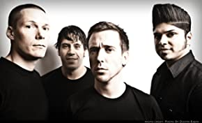 Image de Billy Talent