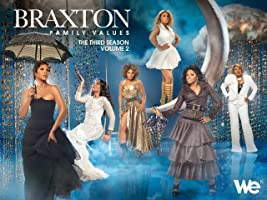 Braxton Family Values Season 3 [HD]