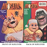 Dinosaurs: Boo! It's Baby's Scariest Halloween!/Ho-Ho-Ho! It's the Sinclair Family's Merriest Holiday! [VHS]