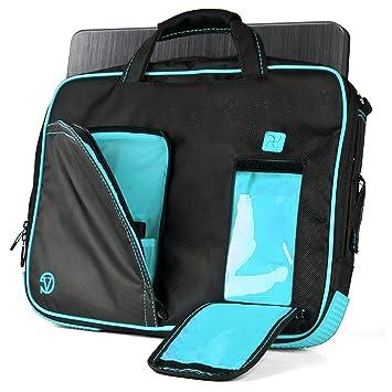 Vangoddy Pindar Messenger Shoulder Bag Case 15