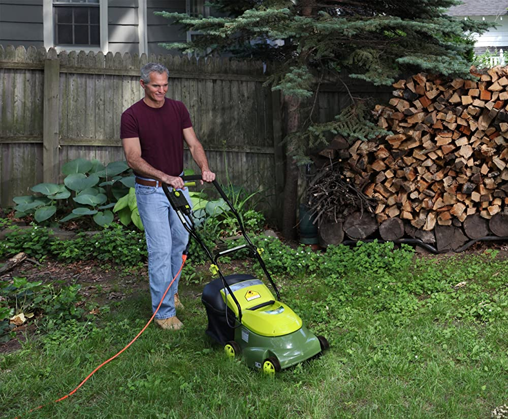Guide for buying an electric lawn mower
