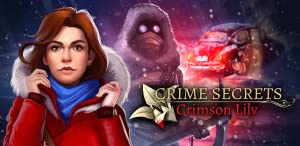 Crime Secrets: Crimson Lily by Artifex Mundi