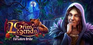 Grim Legends: The Forsaken Bride (Full) by Artifex Mundi sp. z o.o.