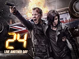 24 Live Another Day OmU - Staffel 9