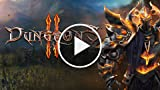 Dungeon Keeper and Warcraft III live on in Dungeons 2