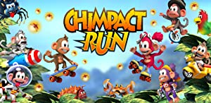 Chimpact Run TV by Yippee Entertainment Ltd