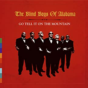 Image of Blind Boys of Alabama