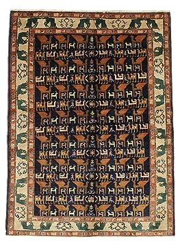 ardabil 147x200 tapis persan cuisine maison z303. Black Bedroom Furniture Sets. Home Design Ideas