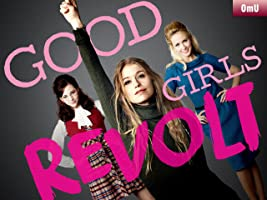 Good Girls Revolt [OV/OmU]