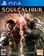 SOULCALIBUR VI