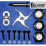 Hit Factor Shooting Supply, LLC Ultimate Shellplate Bearing Kit for Dillon RL 550B