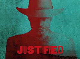 Justified Season 6 [HD]