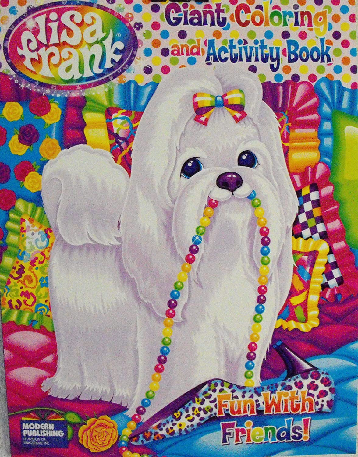 Lisa Frank Puppy Coloring Pages Lisa Frank Coloring And