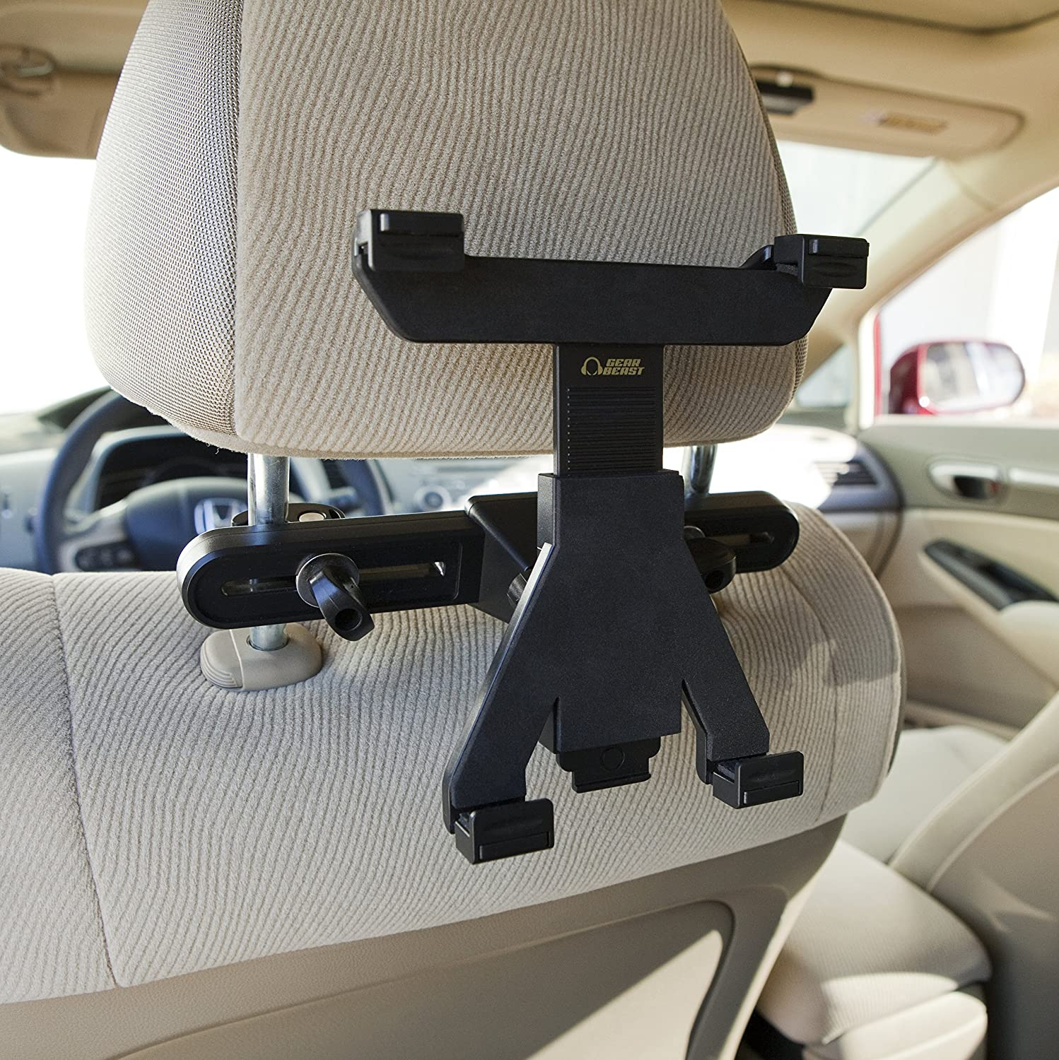 Car Headrest Mount Holder