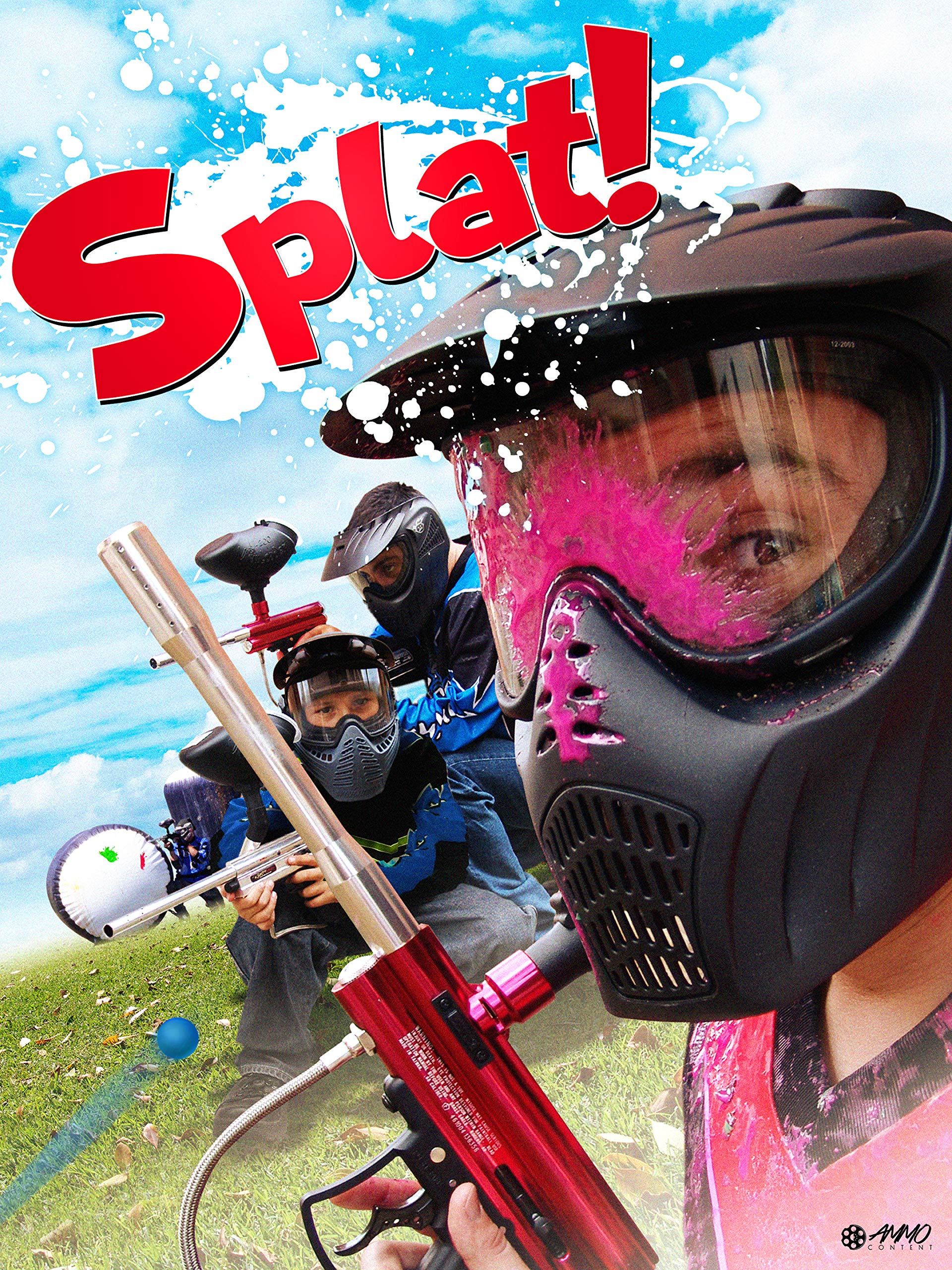 Splat (In Your Face)