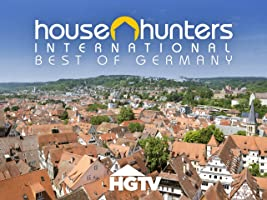 House Hunters International: Best of Germany Volume 1