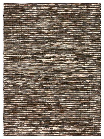 5 brink campman tapis de de salon moderne gusto pas pas cher beige 140x200. Black Bedroom Furniture Sets. Home Design Ideas
