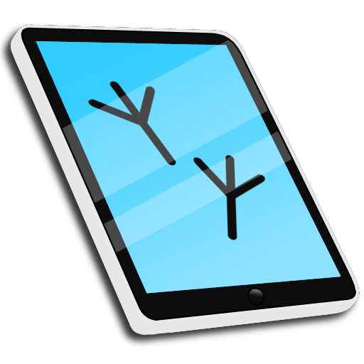 T4T – Twitter for Tablets