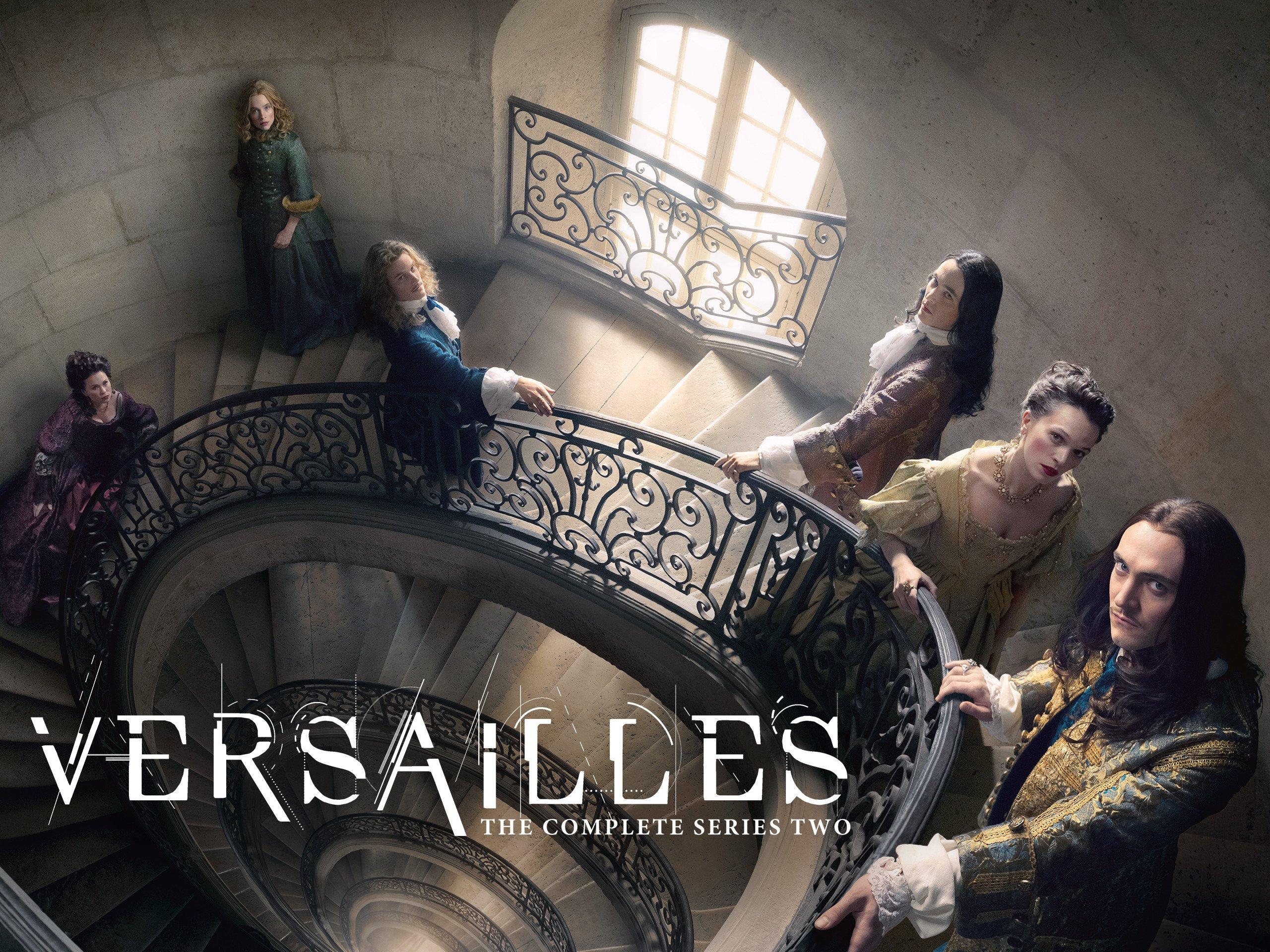 Versailles: Series 2 - Season 2