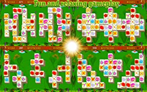 Mahjong Blossom by Top 100 Best New Games - T1BNG