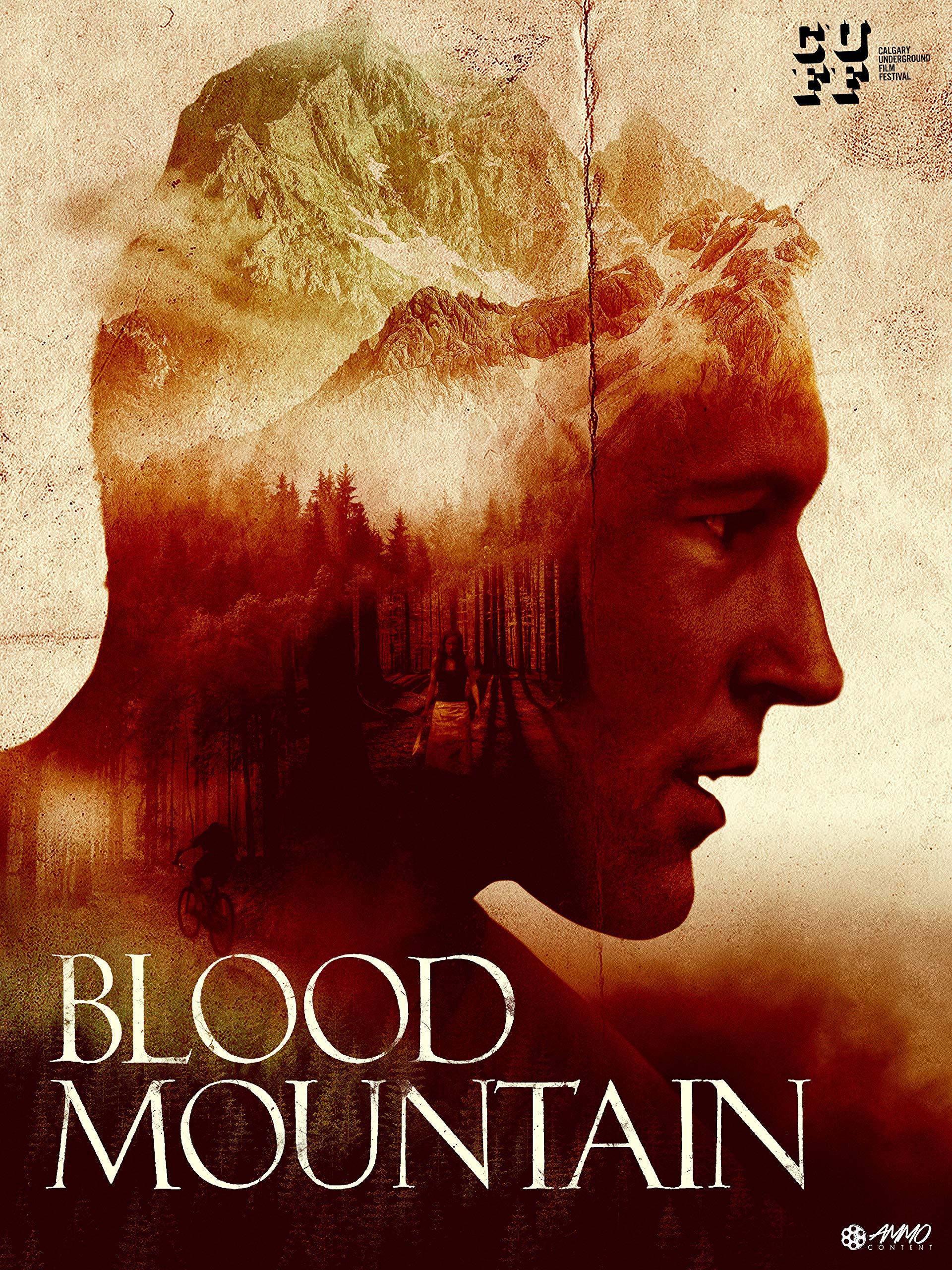 Blood Mountain on Amazon Prime Video UK