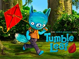 Tumble Leaf - Staffel 1
