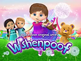 Wishenpoof Season 1