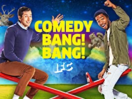 Comedy Bang! Bang! Season 4, Volume 3