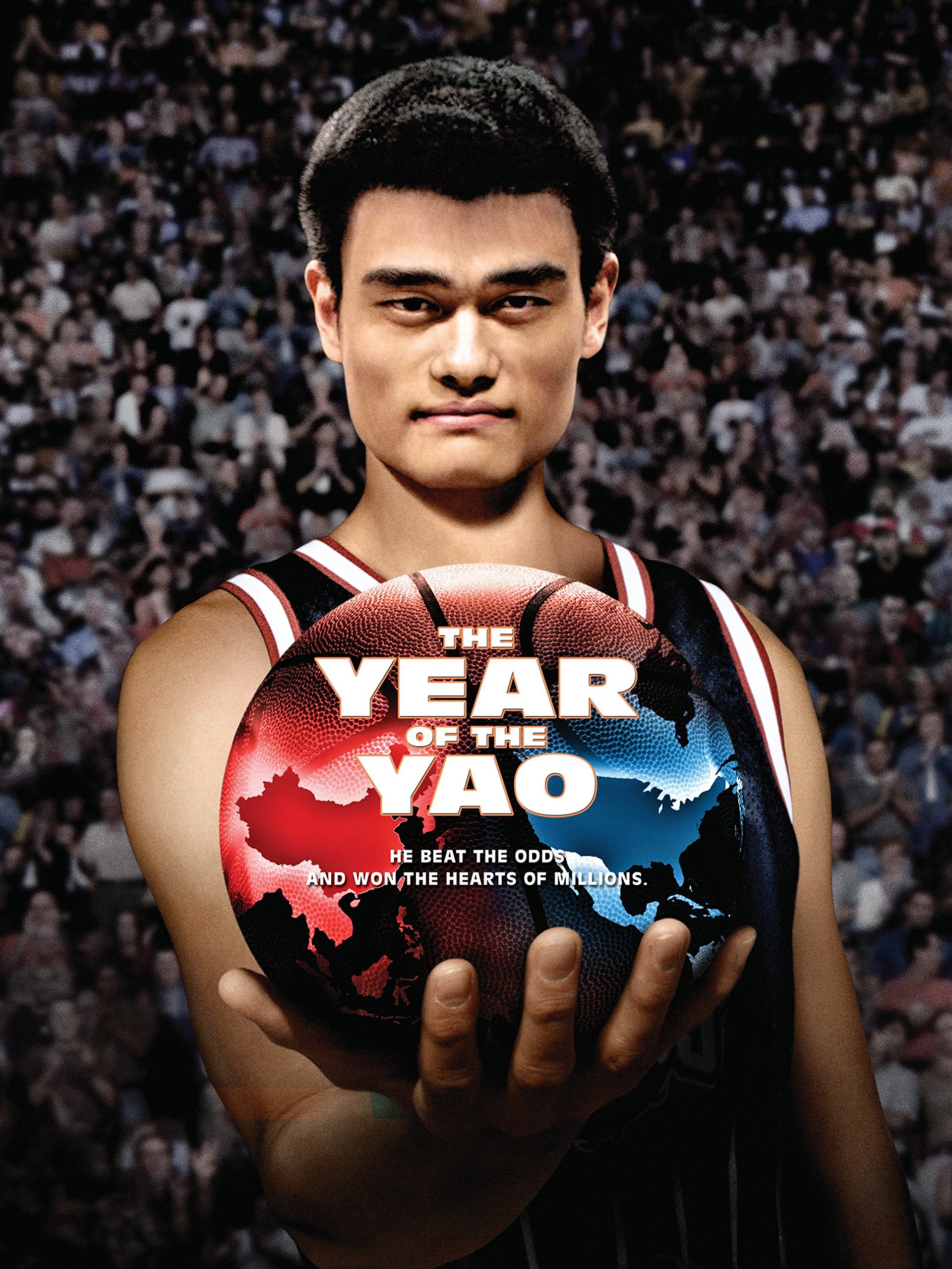 The Year of The Yao on Amazon Prime Video UK