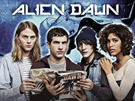 Alien Dawn Season 1