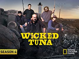 Wicked Tuna Season 4