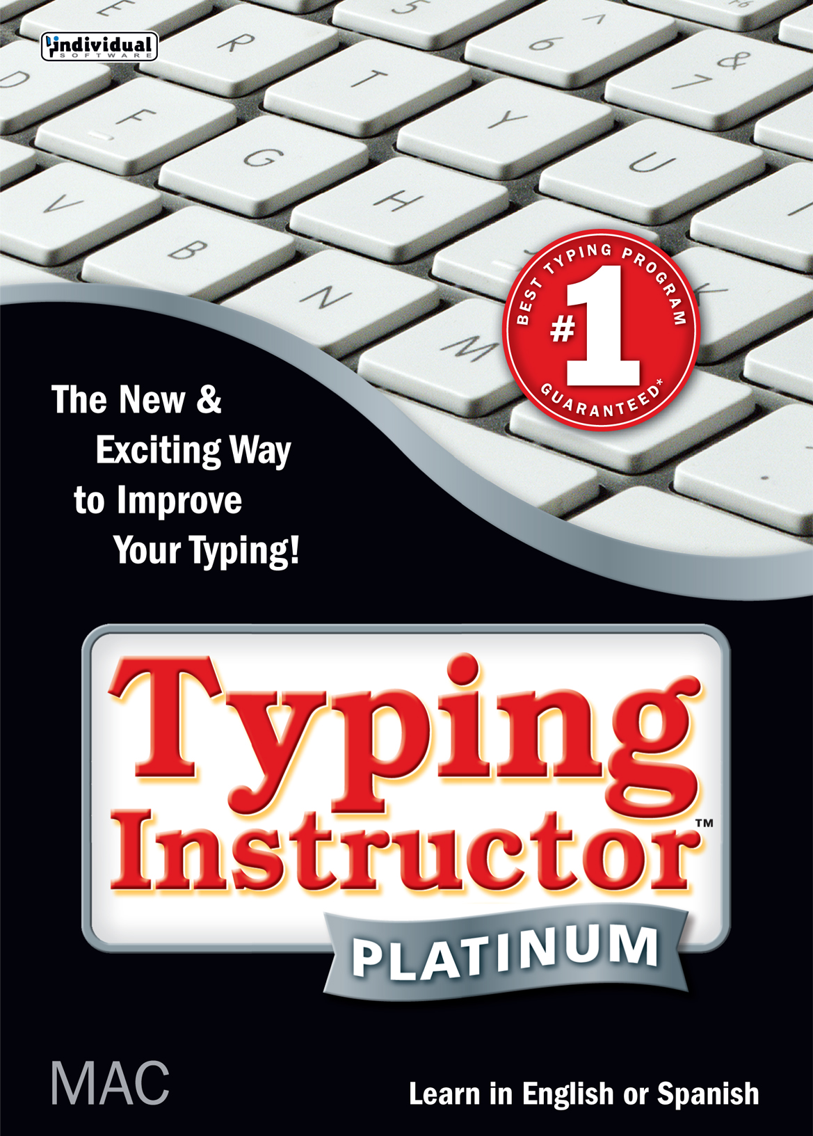 Typing Instructor Platinum 22 - Mac [Download] (Typing Instructor Mac compare prices)