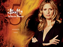 Buffy the Vampire Slayer Season 5