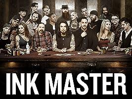 Ink Master Season 3