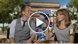 The Smurfs 2 - Neil Patrick Harris & Jayma Mays Interview...
