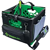 Greenlee - Crate Cover Tool Organizer (0158-28)