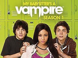 My Babysitter's a Vampire, Season 1