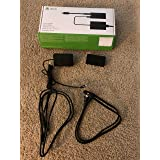 Xbox Kinect Adapter for Xbox One S and Windows 10 PC (Color: Black)