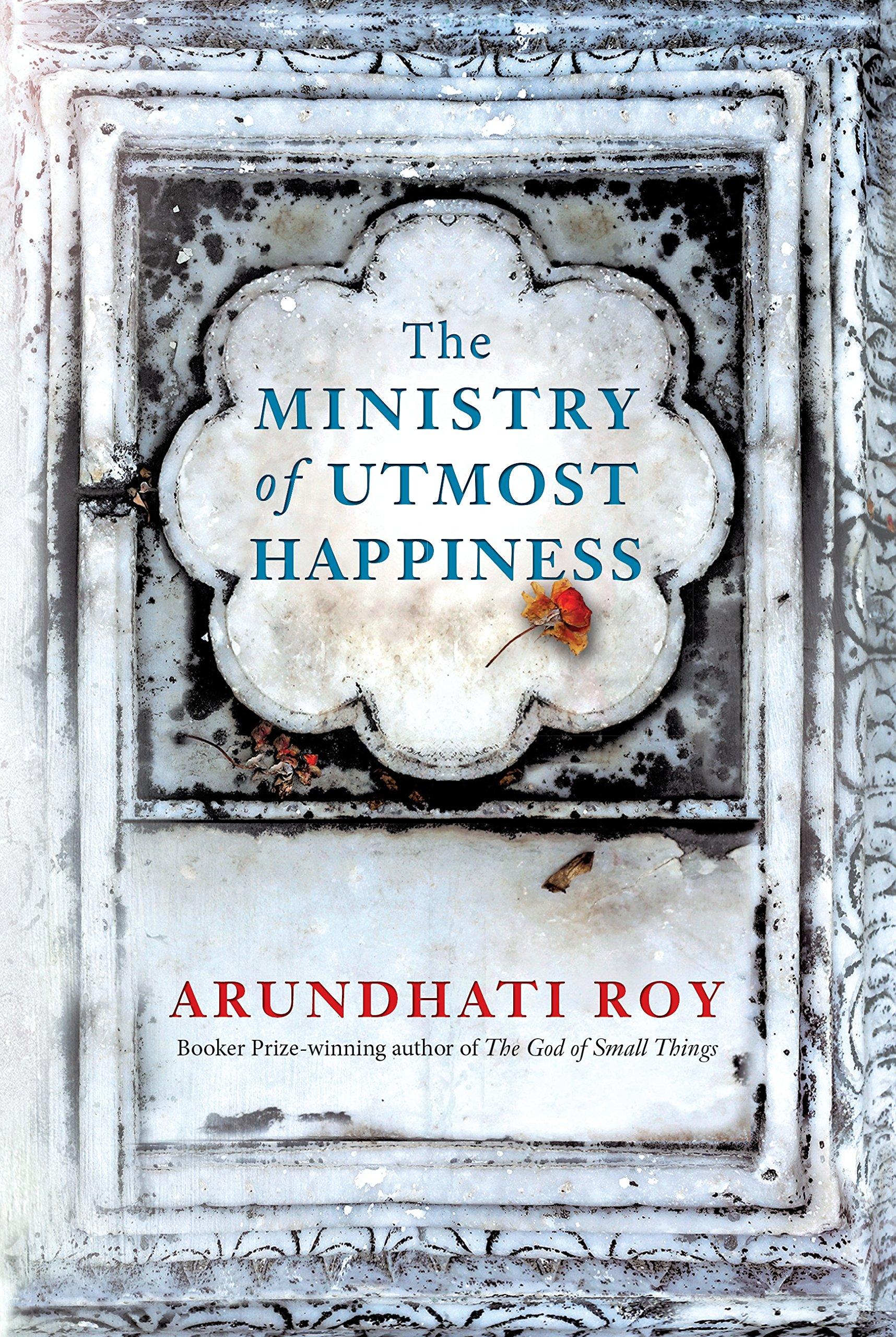 Buy The Ministry Of Utmost Happiness Book Online At Low Prices In India   The Ministry Of Utmost Happiness Reviews & Ratings  Amazon